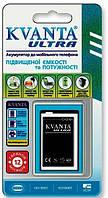 Аккумулятор KVANTA ULTRA  Samsung i8262/G350