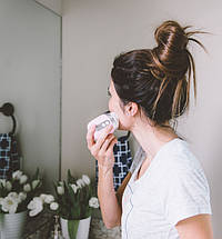 Массажер для лица Clarisonic Mia Fit Compact Daily Facial Cleansing Brush for Women, фото 2