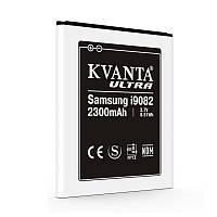 Аккумулятор KVANTA ULTRA  Samsung i9082/i9300 (2300 mAh)