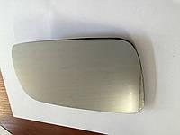 Вкладыш зеркала правого с подогревом и несущей пластиной Skoda Octavia 1U1857522H