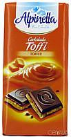 Шоколад альпинелла toffi