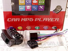 Автомагнитола 2Din 7022CRB Bluetooth Пульт на руль Магнитола 7022, фото 3
