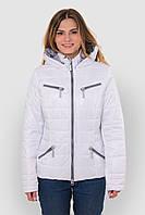 Женская демисезонная спортивная куртка 9095