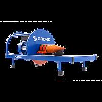Дровокол конусный Sadko ES-2200