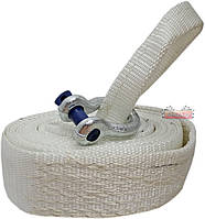 Трос буксировочный ленточный АВТОКАР™ ✔ нагрузка: 3.5 тонны  ✔ длина: 5 метров