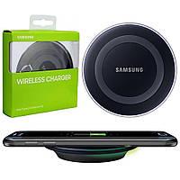 Qi передатчик Samsung беспроводная зарядка телефон