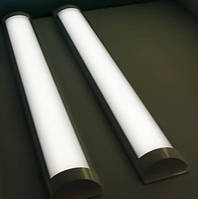 Тонкий накладной светильник LED Matrix 40 W , фото 1