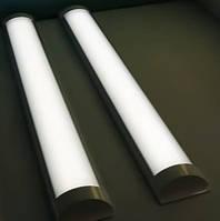 Тонкий накладной светильник LED Matrix 36 W , фото 1