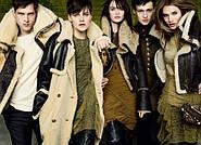Дубленки женские 2013-2014:  Восхищаться есть чем! или  Все о сдержанном шике кожи & меха  в этом сезоне
