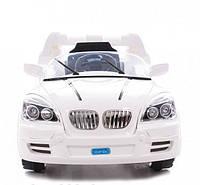 Электромобиль детский BMW M 0577  Metr+