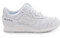 Кросівки Asics Gel Lyte III Pure Pack White H534L-0101, фото 1