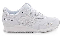 Кросівки Asics Gel Lyte III Pure Pack White H534L-0101