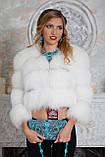 Колье ожерелье и серьги из натуральных камней с бирюзой , фото 5