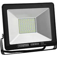 Прожектор HOROZ LED 30W черный 6400К (068-003-0030)