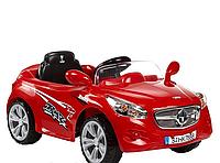 Детский электромобиль Mercedes Benz с р/у 0581  Metr+