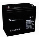 Акумулятор Vision 12V 55Ah 6FM55-X
