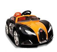 Детский электромобиль Bugatti M 2320 R  Bambi