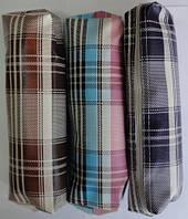 Пенал-косметичка шотланка классическая, 19 x 4 x 5 см