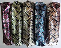 Пенал-косметичка 923 восточный узор, 19 x 4 x 5 см
