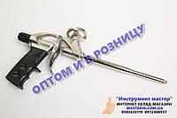 Пистолет для полиуретановой пены, тефлон MIOL арт.81-683