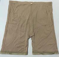 Женские батальные теплые панталоны 56-60