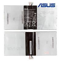 Батарея (аккумулятор) для Asus Transformer Pad Infinity TF701T (K00C) (7820 mAh), оригинал