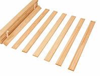 Ламели деревянные Halmar Finy