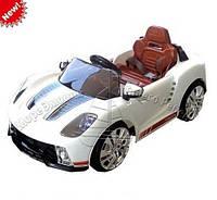 Детский электромобиль Bambi M 1603 Porshe на р/у  Metr+
