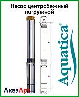 Насос центробежный погружной 4SDm 2/8 Aquatica