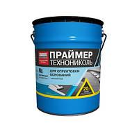 Праймер битумный ТехноНиколь 01, 20л