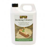 Очиститель деревянных террас DECKING CLEANER