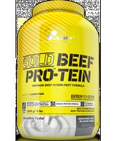 Говяжий протеин Gold BEEF Pro-Tein (1,8 kg )