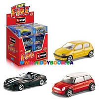 Автомодели в ассортименте (1:43) Bburago 18-30010R