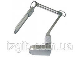 Настольная лампа LEMANSO 069 / DE1205 серая