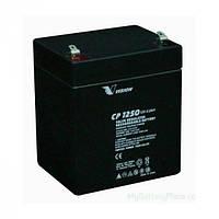 Акумулятор Vision 5Ah 12V CP1250