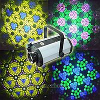 STLS Световой LED прибор  STLS Kaleidoscope