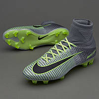 NIKE MERCURIAL SUPERFLY V FG 831940-003