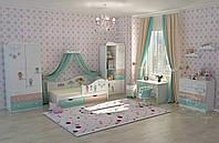 """Коллекция детской мебели """"Candy bar"""""""