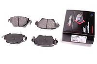 Тормозные колодки дисковые задние Protechnic на Renault Kangoo