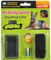 Ошейник для собак антилай Anti-Barking Controller, фото 1