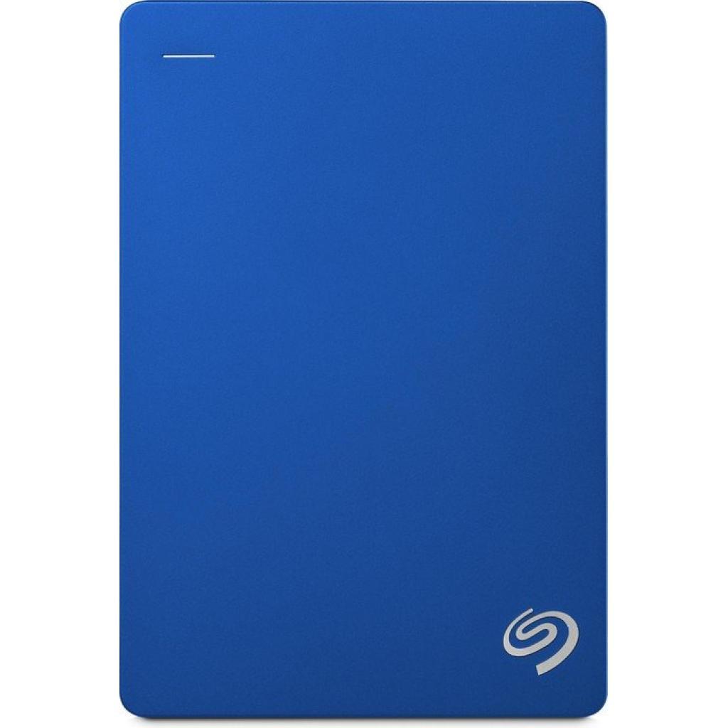 """Внешний жесткий диск 2.5"""" 4TB Seagate (STDR4000901)"""