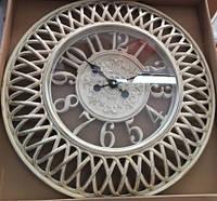 Оригинальные настенные часы (40х40х5 см.) Н-230