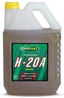 Масло индустриальное OIL RIGHT И-20А (10л) 4107277