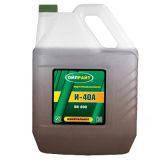 Масло индустриальное OIL RIGHT И-40А (20л) 4107254