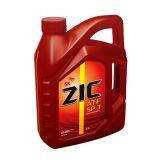 Масло трансмиссионное ZIC ATF III (4л), полусинтетика 4107879268