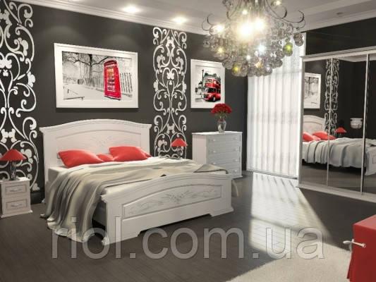 спальня инесса