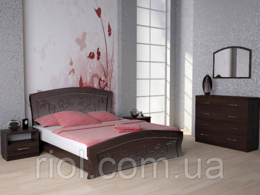 спальня эмилия
