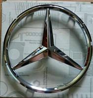 Эмблема в Решетку Радиатора Mercedes-Benz W207 E-CLASS Оригинал новая