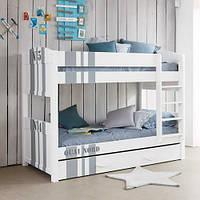 Двухъярусная кровать «NORD»