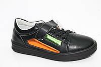 Новинки спортивной обуви. Кроссовки на девочек от фирмы M.L.V A1608 black (8 пар 31-36)